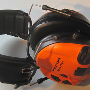 Gehörschutz bei der Jagd